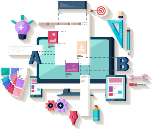 Web Designing Company in Trichy